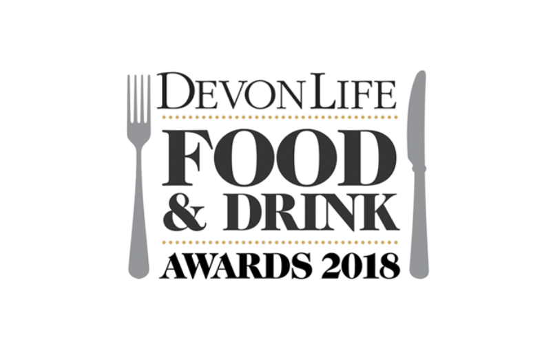 Devon LIfe Food and Drink Awards