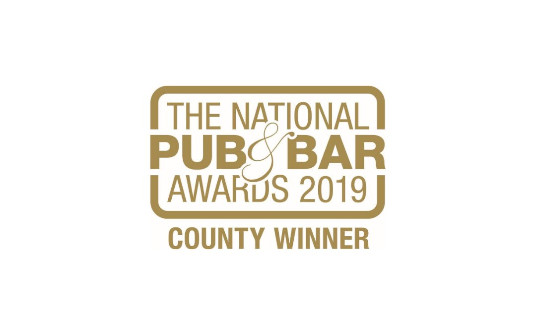 National Pub & Bar Awards 2019 Best Devon Pub