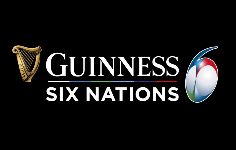 Showing All Six Nations Matches